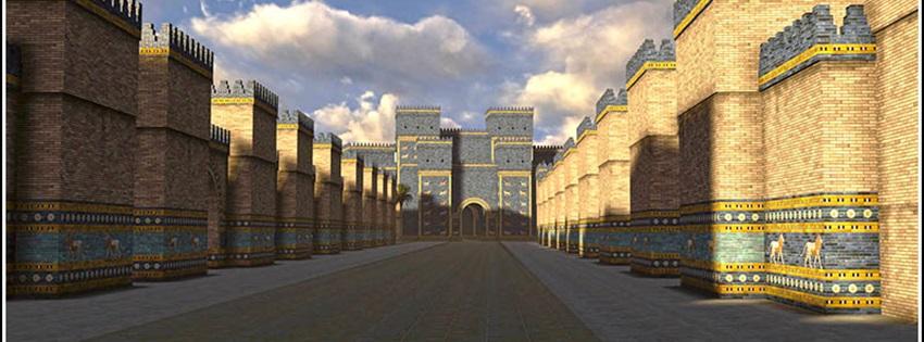 Sự Phát Triển Của Tôn Giáo Babylon