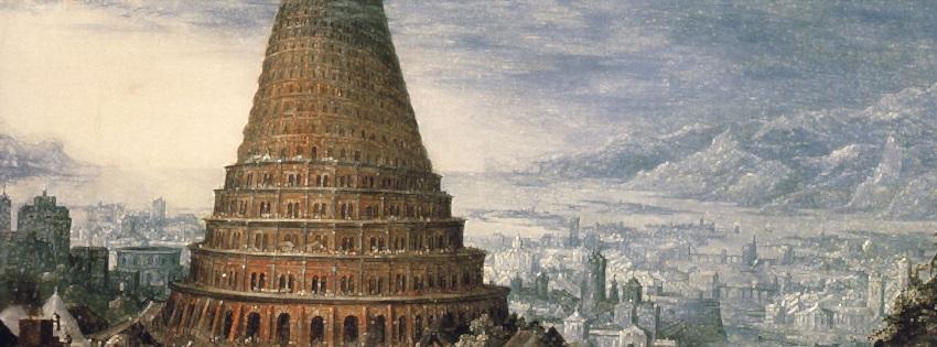 Sự Phát Triển của Tôn Giáo Ba-by-lôn