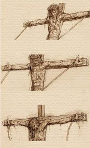 dựng đứng thập tự