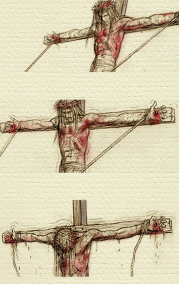 dựng thập tự